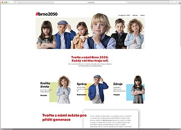 Web Brno2050