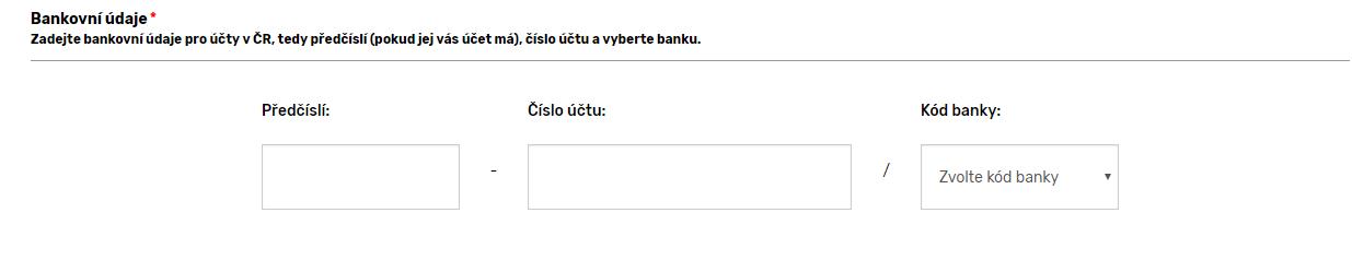 tlačítko dotace účet 2